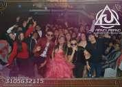 Shows de reggaetón en bogotá - músicos y grupos - hora loca bogota
