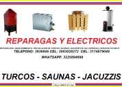 Hornos a gas- hornos electricos - hornos cel.3003028272