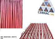 Estructuras metalicas para construccion.