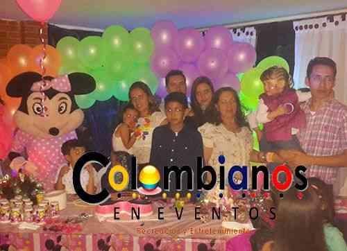 Fiestas infantiles 3132261736 chiquitecas