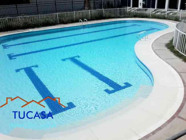 Para Estrenar Casa  4 habitaciones, conjunto cerrado con piscinas en Girardot, central Ref. GCC009