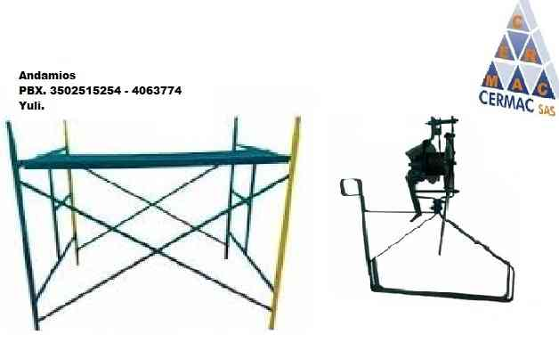 Estructuras metálica liviana de construccion