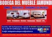Reparacion ventas muebles jamundi tapizamos renovacion villarica