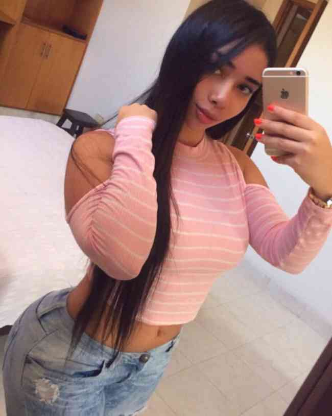 Soy Susana Una Deliciosa ModelCam.