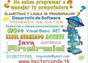 Tutorial de programación de computadoras