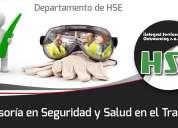 Seguridad y salud en el trabajo bogota