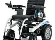 Reparacion de sillas de ruedas electricas y carritos electricos