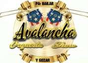 Orquesta en villavicencio 3138120280 sonido fiestas festivales