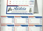 Calendarios  en nuevos estilos para el 2017