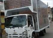 Mudanzas urbanas y nacionales 322 2086548 con el mejor servicio!!