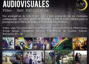 Productora audiovisual, creativos luna producciones