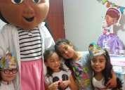 Las mejores fiestas infantiles en bogotÁ llama ya! 4560490