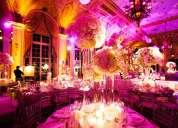 Alquiler de luces y sonido para matrimonios y eventos en cartagena