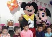 Las mejores fiestas infantiles en chapinero llama ya! 4560490