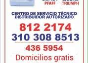 ReparaciÓn singer pfaff 3103088513