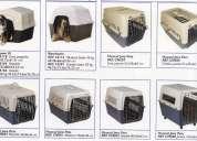 Alquiler de guacales para mascotas cali