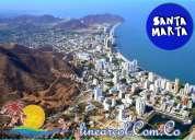Cartagena ,santa marta y la guajira 7 dÍas todo incluido