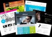tiendas virtuales y logos