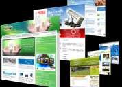 Diseño y creacion web