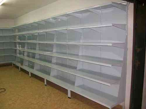 Carros  metalicos para supermercados en colombia