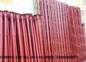 Fabrica de material metÁlico para construcciÓn