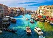 El italiano es la lengua que acompaña el made in italy.