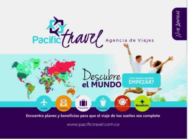 Oportunidad!. Asesor Comercial Promotor Turistico