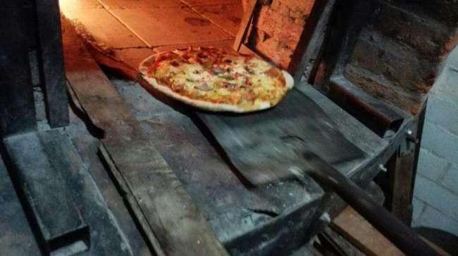 se ofrese pizzero con experiencia
