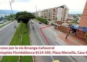 Venta excelente casa en plaza marsella