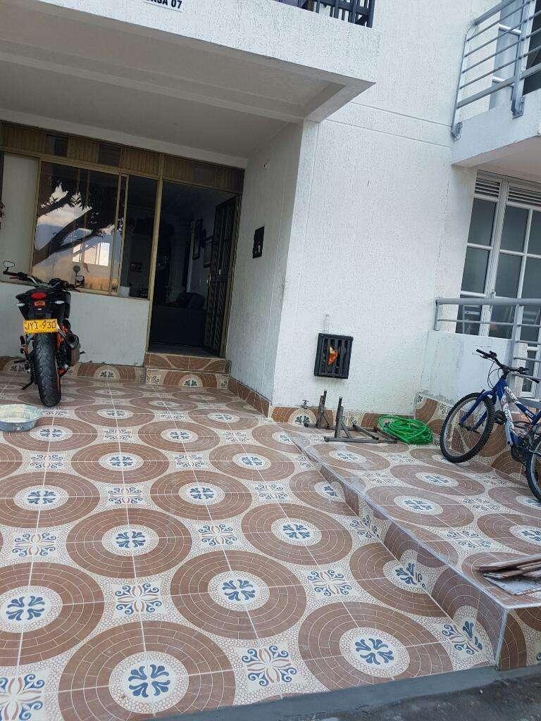 Arriendo Excelente Casa Conjunto Cerrado Prado Alto