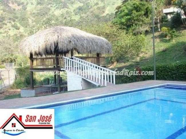 Alquiler Finca Girardota Vereda