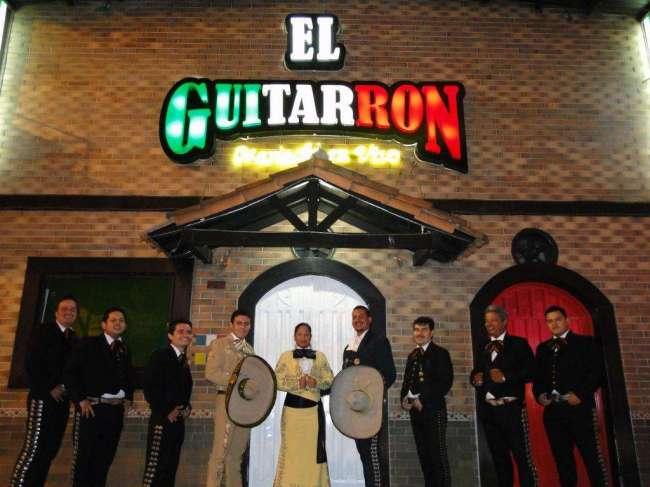Venta Bar MexicanoMariachi en Vivo