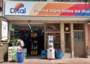 Lindo local comercial negocio comercio