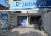 Consultorio odontológico por horas, contactarse.