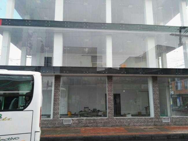 Arriendo Excelente Edifcio en Mosquera Cundinamarca