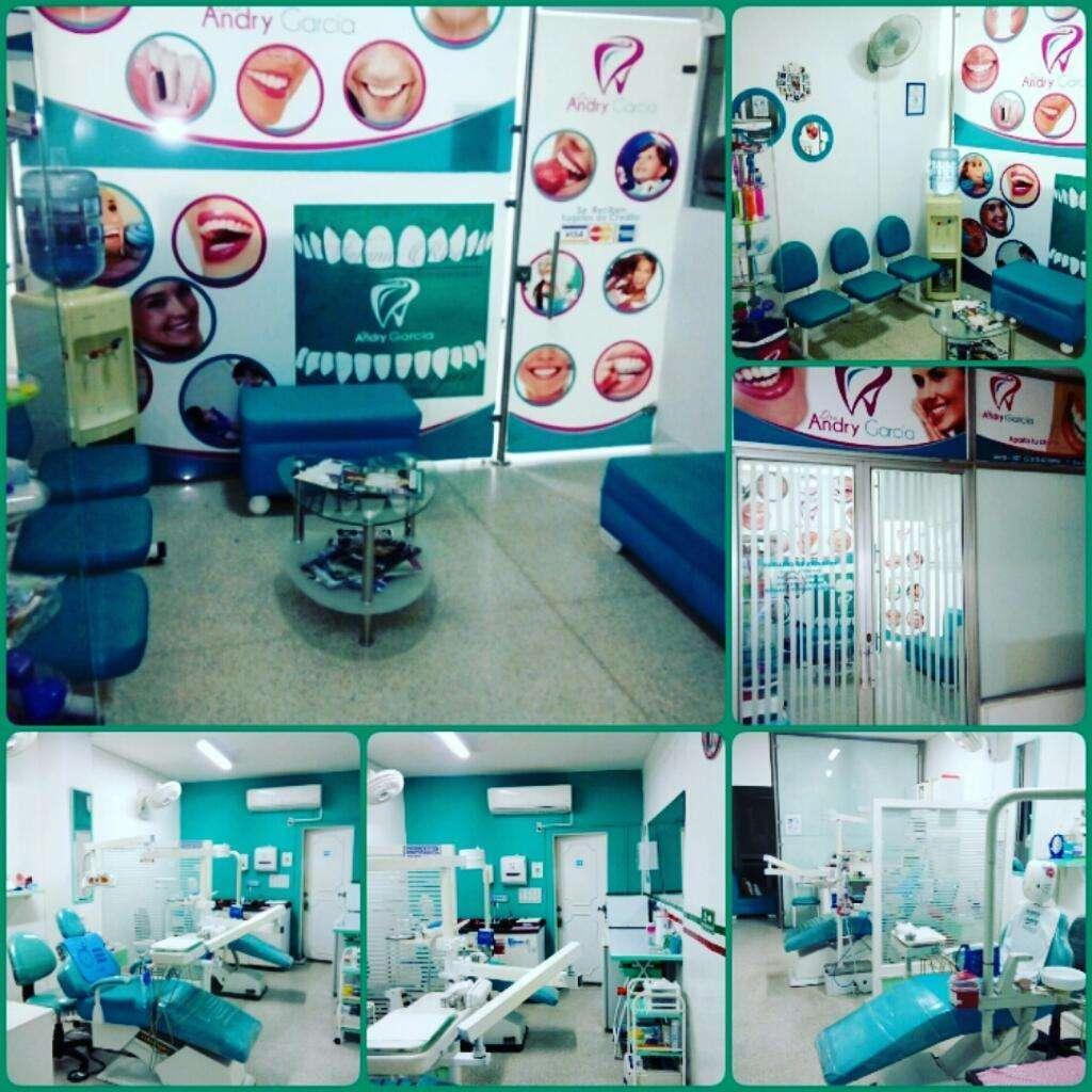 Arriendo por Motivo de Viaje Hermoso Consultorio Odontologico