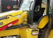 Aprovecha ya!. retro new holland pajarita 7000 h de uso