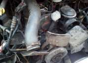 Excelente motor intrnational diesel 7300 centimetros cubicos