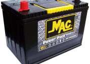 Excelente baterías para automóvil