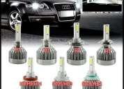 Bombillas de alta potencia para vehículos 6000