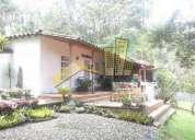 Excelente excelente casa finca en el poblado