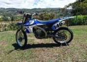 Yamaha yzf450, contactarse.