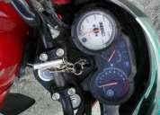 Excelente moto yamaha szr