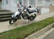 Yamaha xt 600, contactarse.