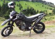 Se vende excelente xt660