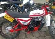 Yamaha calibmatic 175 bonita, contactarse.