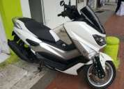 Excelente yamaha nmax abs 2016