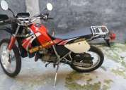 Excelente kmx 125 modelo 2006