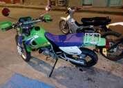 Vencambio kmx 2006, contactarse.