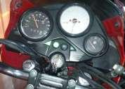 Vendo moto modelo 2006